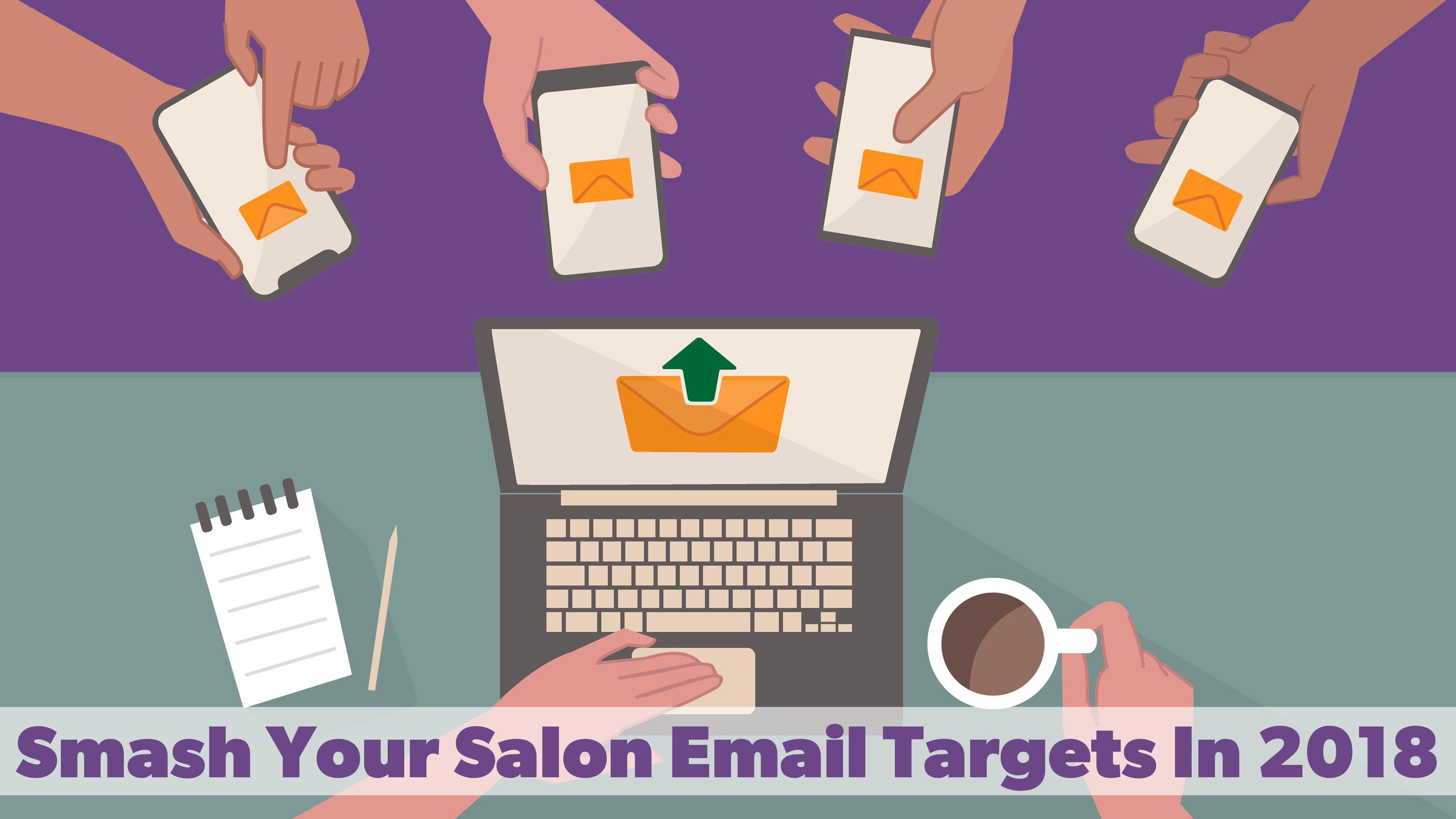 Salon-email-marketing