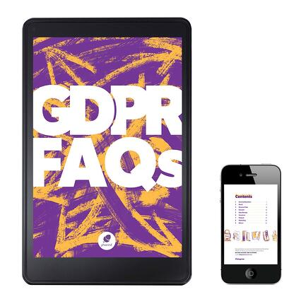 gdpr faq ebook